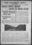 Cimarron News Citizen, 06-24-1911 by Cimarron Print. Co.