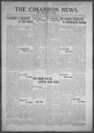 Cimarron News Citizen, 07-08-1911 by Cimarron Print. Co.