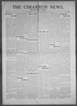 Cimarron News Citizen, 07-15-1911 by Cimarron Print. Co.