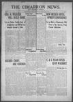 Cimarron News Citizen, 07-22-1911 by Cimarron Print. Co.