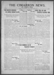 Cimarron News Citizen, 07-29-1911 by Cimarron Print. Co.