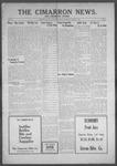 Cimarron News Citizen, 08-05-1911 by Cimarron Print. Co.