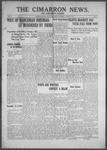 Cimarron News Citizen, 08-12-1911 by Cimarron Print. Co.