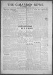Cimarron News Citizen, 08-19-1911 by Cimarron Print. Co.