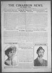 Cimarron News Citizen, 09-02-1911 by Cimarron Print. Co.