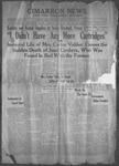 Cimarron News Citizen, 08-21-1913 by Cimarron Print. Co.