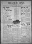 Cimarron News Citizen, 01-15-1914 by Cimarron Print. Co.