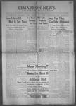 Cimarron News Citizen, 03-26-1914 by Cimarron Print. Co.