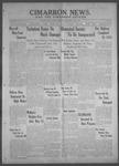 Cimarron News Citizen, 05-07-1914 by Cimarron Print. Co.