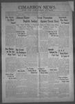 Cimarron News Citizen, 05-14-1914 by Cimarron Print. Co.