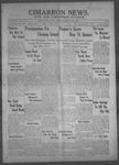 Cimarron News Citizen, 05-21-1914 by Cimarron Print. Co.