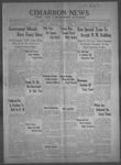 Cimarron News Citizen, 06-11-1914 by Cimarron Print. Co.