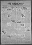 Cimarron News Citizen, 06-25-1914 by Cimarron Print. Co.