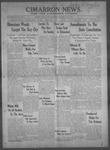 Cimarron News Citizen, 07-16-1914 by Cimarron Print. Co.