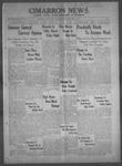 Cimarron News Citizen, 07-30-1914 by Cimarron Print. Co.