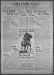 Cimarron News Citizen, 08-13-1914 by Cimarron Print. Co.