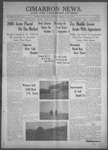 Cimarron News Citizen, 08-27-1914 by Cimarron Print. Co.