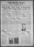 Cimarron News Citizen, 10-08-1914 by Cimarron Print. Co.