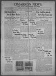 Cimarron News Citizen, 10-15-1914 by Cimarron Print. Co.