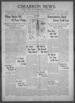 Cimarron News Citizen, 10-29-1914 by Cimarron Print. Co.