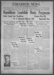 Cimarron News Citizen, 11-05-1914 by Cimarron Print. Co.