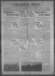 Cimarron News Citizen, 11-12-1914 by Cimarron Print. Co.