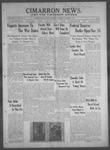 Cimarron News Citizen, 11-19-1914 by Cimarron Print. Co.