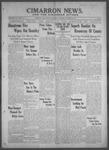 Cimarron News Citizen, 11-26-1914 by Cimarron Print. Co.