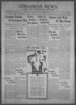 Cimarron News Citizen, 12-17-1914 by Cimarron Print. Co.