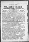 Columbus Courier, 06-30-1911 by The Mitchell Co.