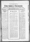 Columbus Courier, 07-21-1911 by The Mitchell Co.