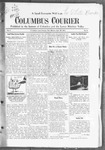 Columbus Courier, 07-28-1911 by The Mitchell Co.