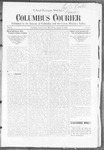 Columbus Courier, 08-11-1911 by The Mitchell Co.