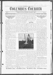 Columbus Courier, 09-01-1911 by The Mitchell Co.