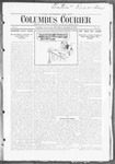 Columbus Courier, 09-08-1911 by The Mitchell Co.
