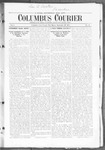 Columbus Courier, 09-29-1911 by The Mitchell Co.