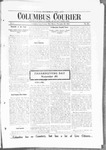 Columbus Courier, 11-24-1911 by The Mitchell Co.