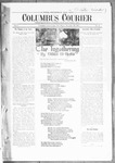 Columbus Courier, 12-29-1911 by The Mitchell Co.