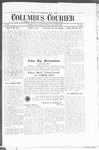 Columbus Courier, 03-20-1914 by The Mitchell Co.