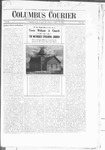 Columbus Courier, 04-17-1914 by The Mitchell Co.