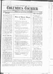 Columbus Courier, 04-24-1914 by The Mitchell Co.