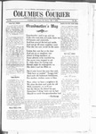 Columbus Courier, 05-01-1914 by The Mitchell Co.