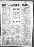 Columbus Courier, 11-13-1914 by The Mitchell Co.