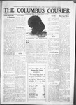 Columbus Courier, 11-20-1914 by The Mitchell Co.
