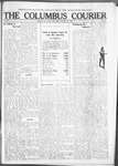 Columbus Courier, 11-27-1914 by The Mitchell Co.