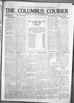Columbus Courier, 12-11-1914 by The Mitchell Co.