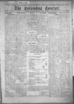 Columbus Courier, 01-15-1915 by The Mitchell Co.