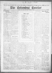 Columbus Courier, 02-05-1915 by The Mitchell Co.