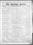 Columbus Courier, 02-19-1915 by The Mitchell Co.