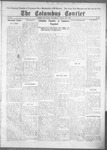 Columbus Courier, 02-26-1915 by The Mitchell Co.